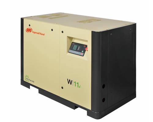 W系列 无油涡旋式空压机 2.2-11kW