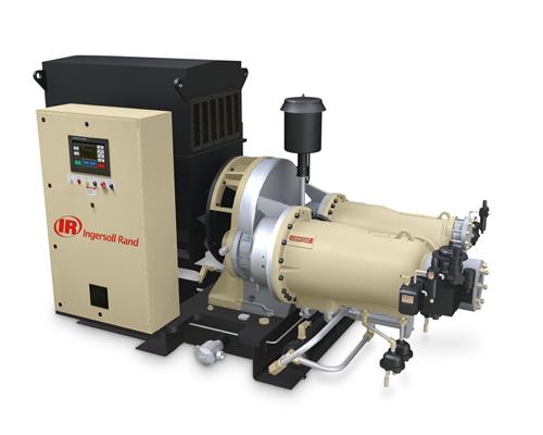 C400 离心空压机