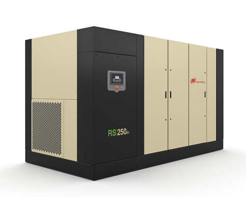 R系列 200-250 kW 微油螺杆式变频压缩机