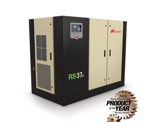 R系列 30-37 kW 微油螺杆式压缩机