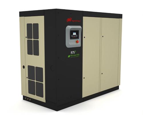 上海RS系列  45-75 kW 变频微油螺杆空压机