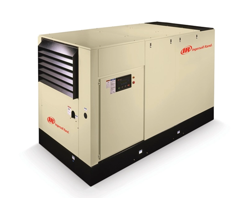 RM系列  微油螺杆式空压机